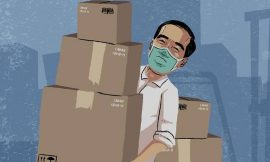 Hadapi Corona, Inilah 6 Paket Bantuan Sosial dari Jokowi, Sudah Dapatkah Anda? Cek Disini